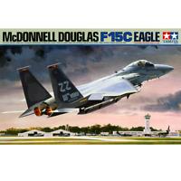 Tamiya 60304 McDdonnell Douglas F-15C Eagle 1/32
