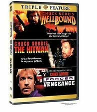Chuck Norris DVD: 1 (US, Canada...) R DVD & Blu-ray Movies