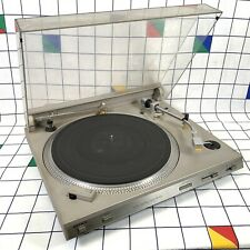 Vintage Retro Sony PS-333 Direct Drive 2 Speed Automatic Stereo Turntable System