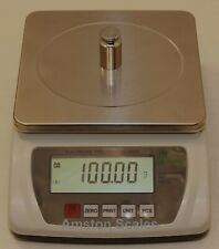 Tree Scales Lw Measurements HRB 3002 Portable Precision Counting Balance! 3,000