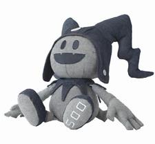 Jack Frost Denim Plush ATLUS Shin Megami Tensei Digital Devil Selection JAPAN