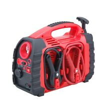7 in 1 Portable Power Station, Jump Starter, Air Compressor, Generator & 12V/Usb