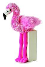 Aurora Flavia Flamingo Mini Flopsie #31317 Stuffed Animal Toy