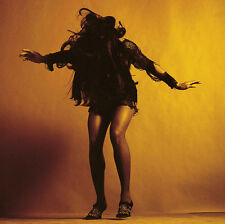 Last Shadow Puppets Everything You've Come to Expect CD European Domino 2016 11