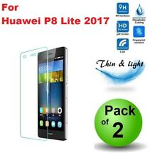 Tempered Glass Film Screen Protector For  Huawei P8 Lite 2017 GORILLA Premium