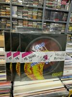Turbowolf LP Turbowolf 2020 15 Anniversary Streit Records Numbered