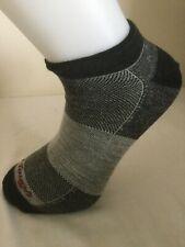Darn Tough men's merino Endurance no show ultra light sports sock. X. Large