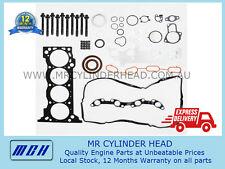 Toyota Hiace Hilux 2TR-FE 2TRFE full gasket set + head bolt kit EGR 2.7L EFI
