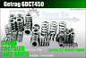 Spring kit,set,pack,repair kit,clutch set,6DCT450,DCT450,Wet clutch,Powershift