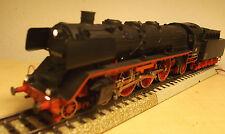 Märklin H0 3085 Dampflok BR 003 160-9 der DB Guss Rauchsatzvorbereitung geprüft