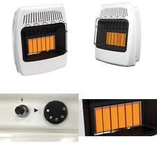 Dyna-Glo Ir18Pmdg-1 18,000 Btu Liquid Propane Infrared Vent Free Wall Heater