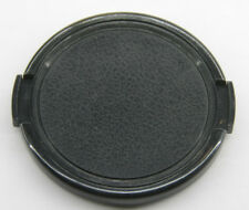 67mm  - Front Snap On Lens Cap - Unbranded - Textured - USED E46AA