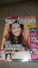 Selena Quintanilla TV y Novelas special edition March/April 2005 magazine mag