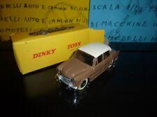 1/43 DINKY TOYS - DEA DE AGOSTINI - FIAT 1200 Gran Luce 531 Italian livery