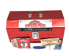 HOME IMPROVEMENT: 20th Anniversary Complete Series Collection (25 Disc Set) US