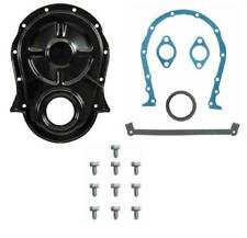"""1969-70 Big Block Chevy Timing Chain Cover Kit For 7"""" Balancer, Correct Repro"""