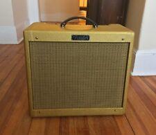 Fender Blues Jr Junior III After the Gold Rush Limited Edition FSR Amp Amplifier