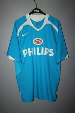 PSV EINDHOVEN HOLLAND 2006/2007/2008 FOOTBALL SHIRT JERSEY TRIKOT AWAY NIKE M