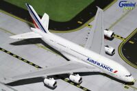 Maqueta Avión Air France Airbus A380-800 a 1/400 F-Hpjc