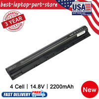 Battery for Dell Inspiron 14 15 17 5000 Series 5452 5458 5459 5552 5559 5759 FST