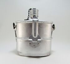 Russian Army (USSR) paratrooper VDV combined Lunch Box: Food Cup, Bowl, Jar. New