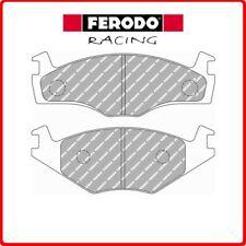 FCP392H#2 PASTIGLIE FRENO ANTERIORE SPORTIVE FERODO RACING SEAT Cordoba (I) 1.9