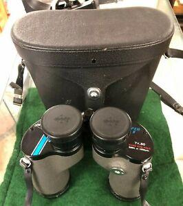 Swift Skipper MKII 7X50 525ft Binoculars With Case