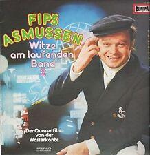 FIPS Asmussen battute sul nastro in corso LP []