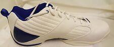 Vintage Reebok ATR Coast 2 Coast Low Basketball Shoes Sz 13 Royal Blue/White NWB
