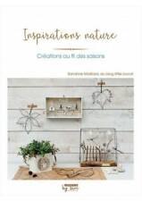 Inspiratons Nature Créations au Fil des Saisons Lifestyle by Saxe