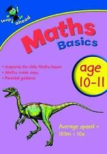 Maths Basics 10-11 maths made easy, Igloo Books Ltd, brand New Book with free p/