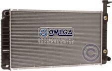 Radiator-Auto Trans Omega Environmental 24-80859