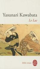 Le Lac (Le Livre de Poche) (French Edition)
