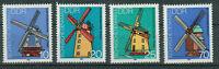 DDR Briefmarken 1981 Windmühlen Mi.Nr.2657-2660** postfrisch