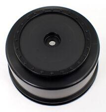 DE Racing Borrego SC Wheels Losi TLR TEN-SCTE / 22 SCT 2.0 / BLACK (DER-SCB-LB)