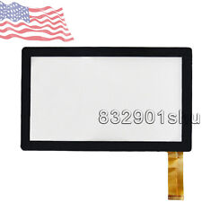 USA SHIP# 7 inch New Touch Screen Digitizer for Contixo Kids LA703 tablet screen
