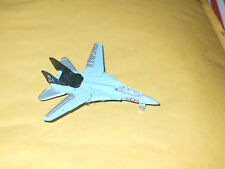 1982 Dyna-Flites A143 Grumman F-14 Tomcat Jolly Rogers 1-187 Has minor playware