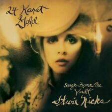 STEVIE NICKS 24 Karat Gold Songs From The Vault CD BRAND NEW