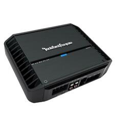 Rockford Fosgate P400X1 400 W Monoblock Class AB Stereo Car Audio Amplifier