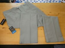 """STROMBERG GOLF 100% POLYESTER HIGH WICKING TROUSERS 38L 38X33 38"""" WAIST *BNWT*"""
