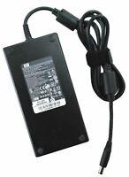 HP Compaq Netzteil 19V 9,5A 180 Watt HSTNN-LA03 [7,4x5,0] mit Netzkabel