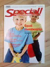 NASEN Special! - Summer 2004