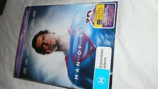 man of steel bluray with slipcase