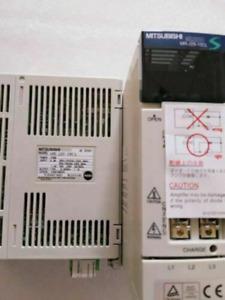 H● MITSUBISHI MR-J2S-10CL Servo Amplifier