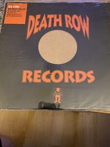 Ice Cube- No Vaseline EP - Death Row Records, Very Rare