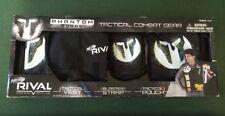 Nerf Rival Phantom Corps Tactical Combat Gear 3 Piece Set New