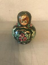 Russian Nesting Doll ( 9 Pieces )