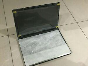Novatech N1406 14-inch, i7-3517U, 8GB RAM, 128GB SSD, GT640M NO CHARGER INCLUDED