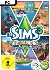Die Sims 3 Inselparadies / Sims 3 Island Paradise Addon EA PC CD Key Origin Code
