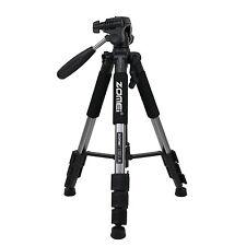 Zomei Q111 Lightweight Aluminium Travel Tripod for Canon Nikon Sony Olympus DSLR